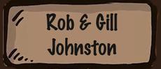 Rob and Gill Johnston