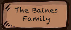 The Baines Family