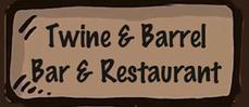 Twine and Barrel Bar& Restaurant