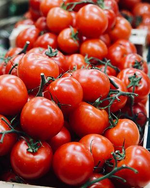 オーガニックトマト
