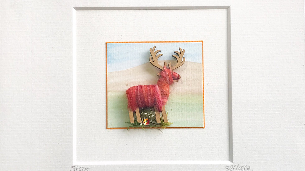 Mount Stag