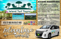 Our Negril Highlights Tour