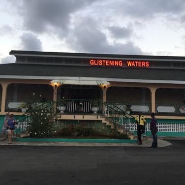 Glistening Waters | Loominus Lagoon