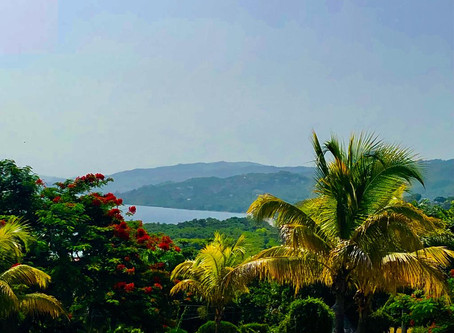 My Sweet Jamaica