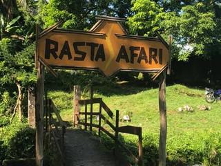 Rasta Safari/ Roaring River tour $130usd