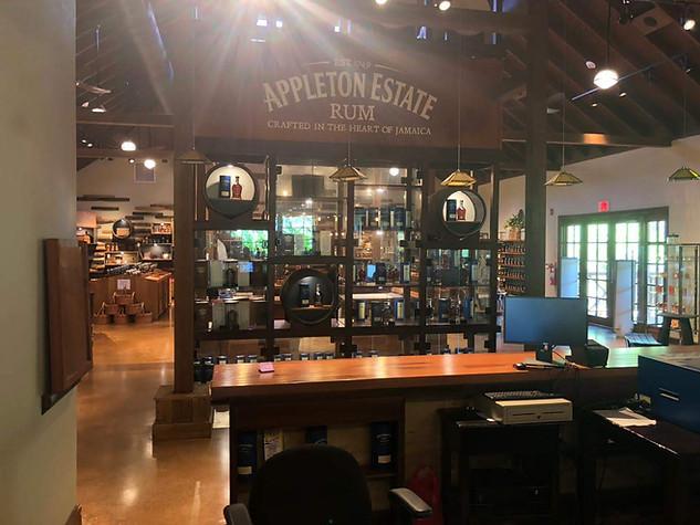 Appleton Estate Tour $180usd