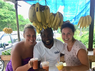 Negril Fruits and Market Tour $60usd