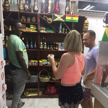 Rasta Vibration Souvenir and Gift Shop