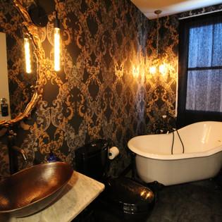 Vampire Bathroom