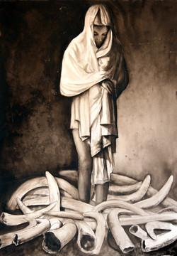 The Burden of Shame