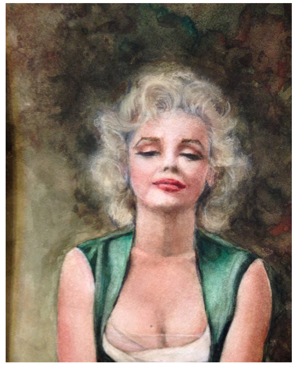 Marilyn Divinely