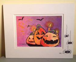 Party Pumpkins