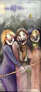 Ghoulfriends