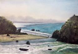 Coastal Inspirations II