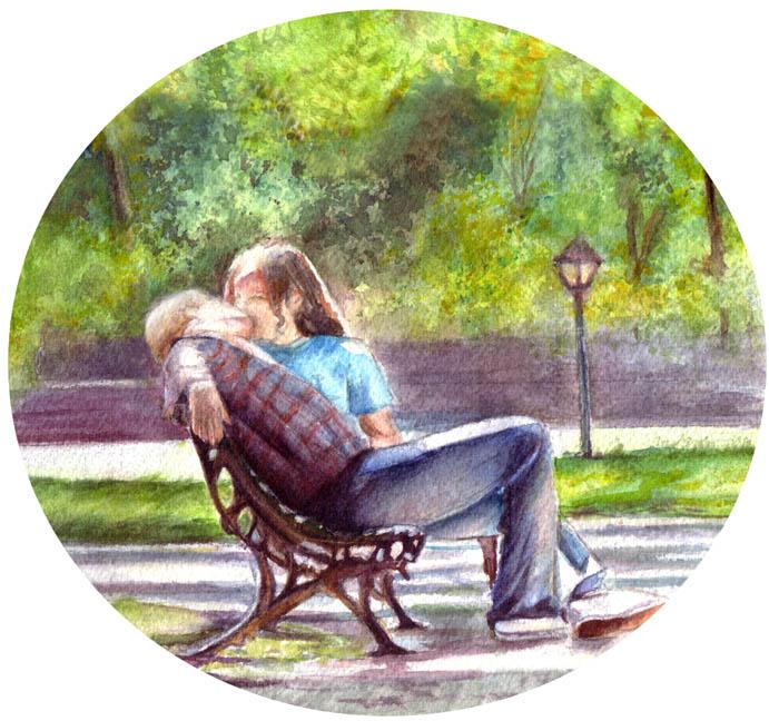 Campus Kiss