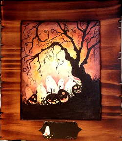 halloween Haunt 2