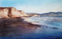 Coastal Inspirations I