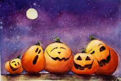 Pumpkin Patch Guys