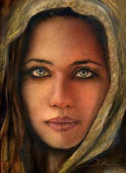 In Her Eyes II