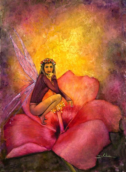 Fairy Nectar