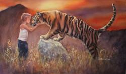 Endangered World: Tender Hope