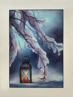 Wintern Lantern