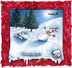 Snowmen Angels