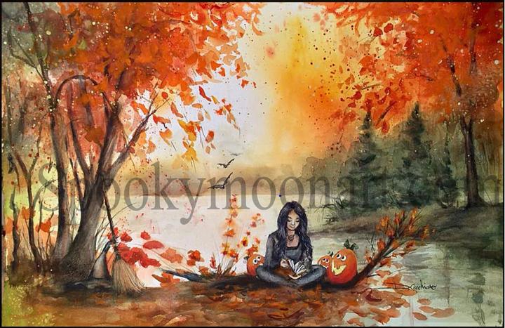 Pumpkin Tales