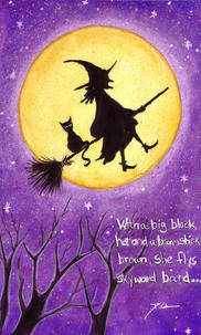 Witchy Poem