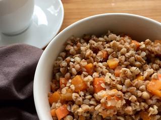 Pilno grūdo košės – galingiausias pusryčių patiekalas
