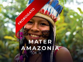 """Mater Amazonia, la mostra presso il Museo Etnologico Vaticano """"Anima Mundi"""""""