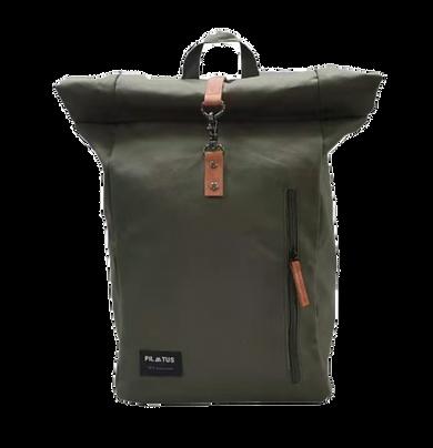 Green Army Ecobag