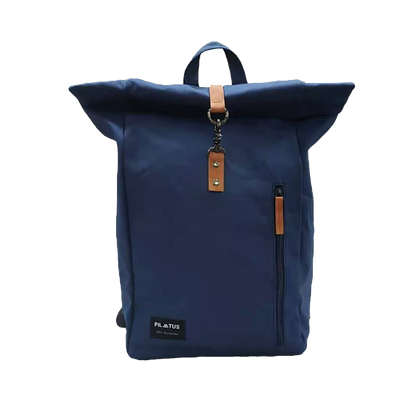 Blue Navy Ecobag