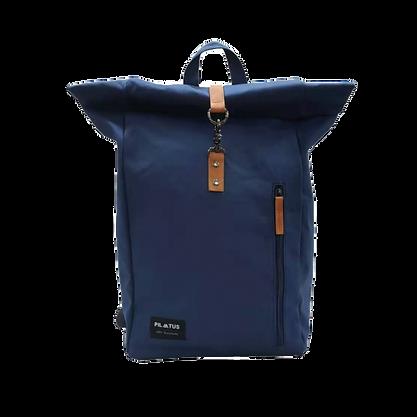 Blue Navy Ecobag