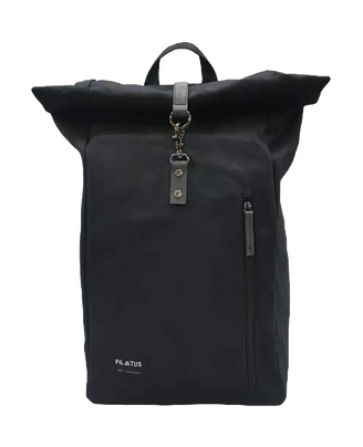 Deep Black Ecobag
