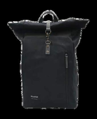 Deep Black Ecobag