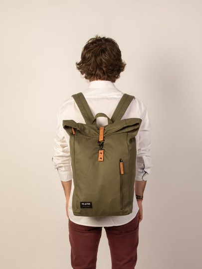 Sustainable Backpack