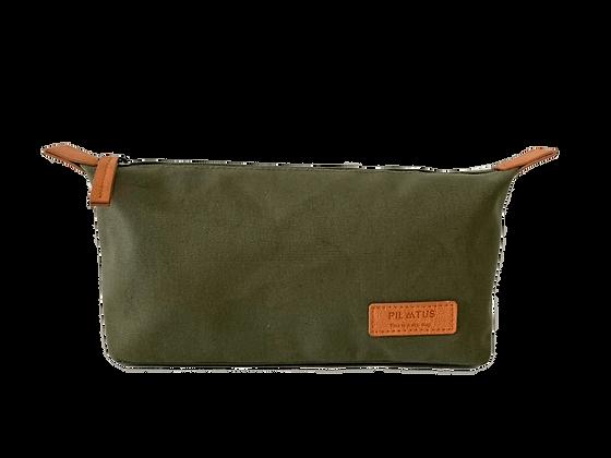 Green Militar Small Ecobag