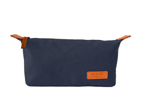 Blue Navy Small Ecobag