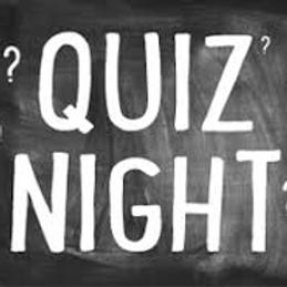Traditional Quiz Night