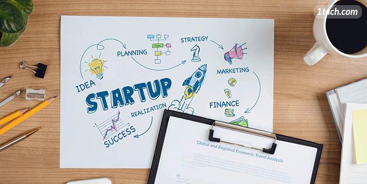 Chương trình: Tuyển chọn và kết nối cố vấn khởi nghiệp