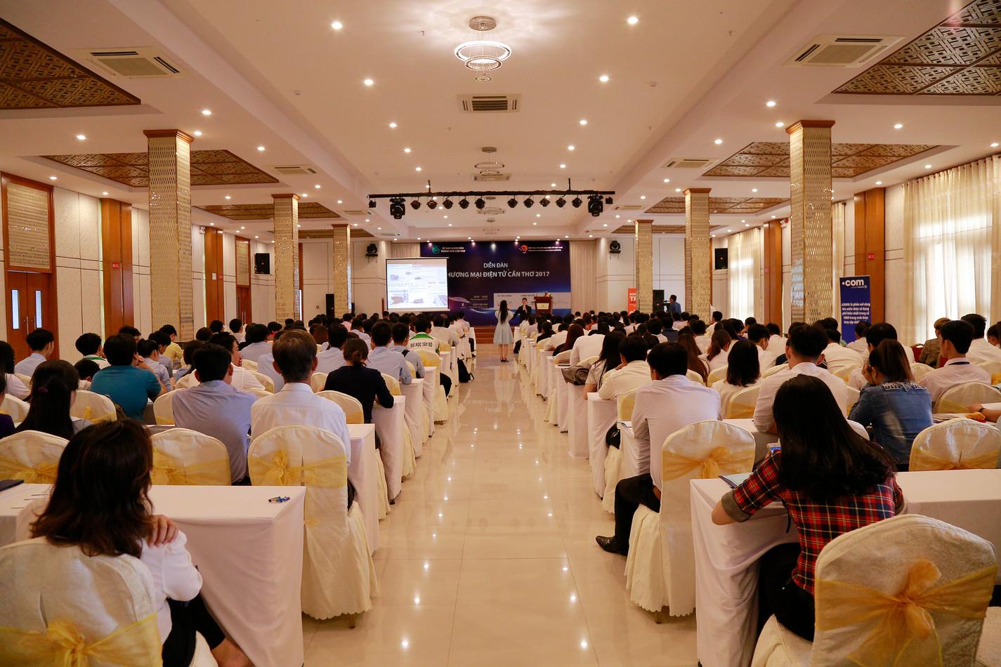 Dự án nâng cao năng lực doanh nhân nữ Hà Nội
