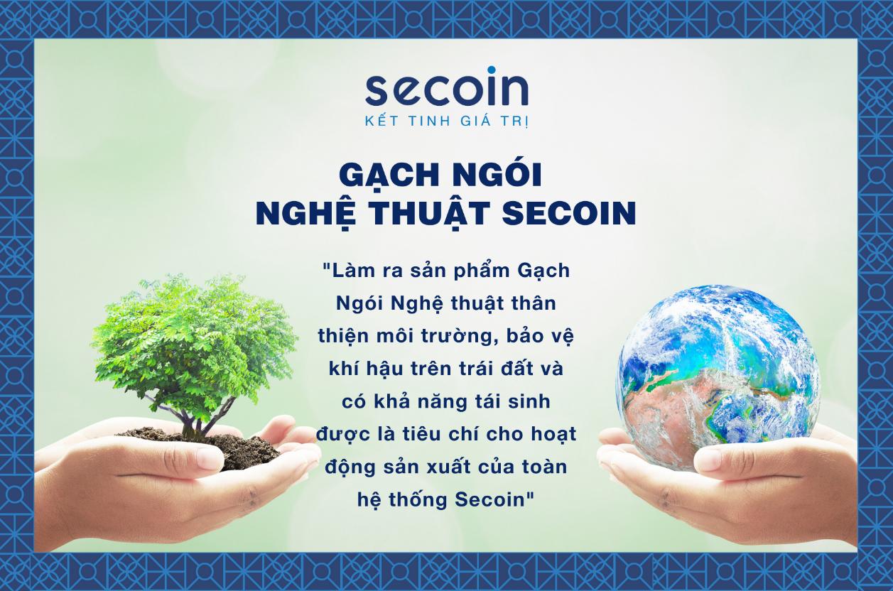 SECOIN – HÀNH TRÌNH 30 NĂM KẾT TINH GIÁ TRỊ