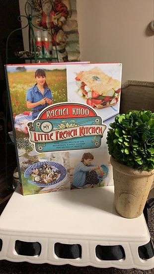 Little French Kitchen by Rachel Khoo