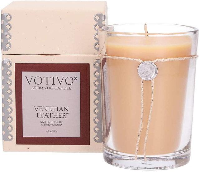 Votivo Venetian Leather