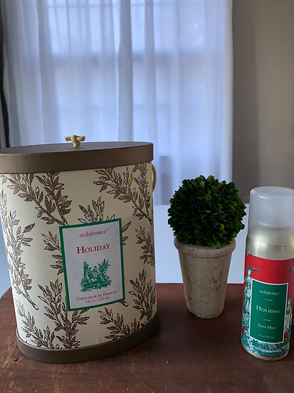Diffuser Holiday fragrance