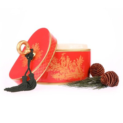 Seda France Two-wick Candle