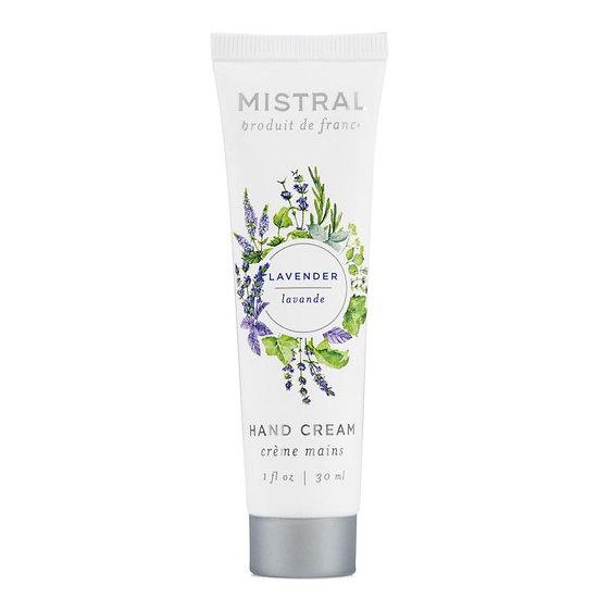 Mistral Lavender Hand Cream