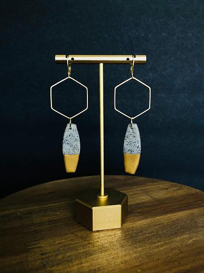 Alysa Nadeau Designs Geometric