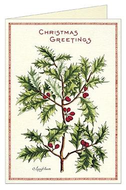 Cavallini Christmas Cards